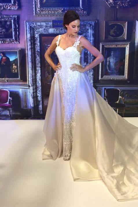 Designer Wedding Gowns Melbourne – The Goan Touch