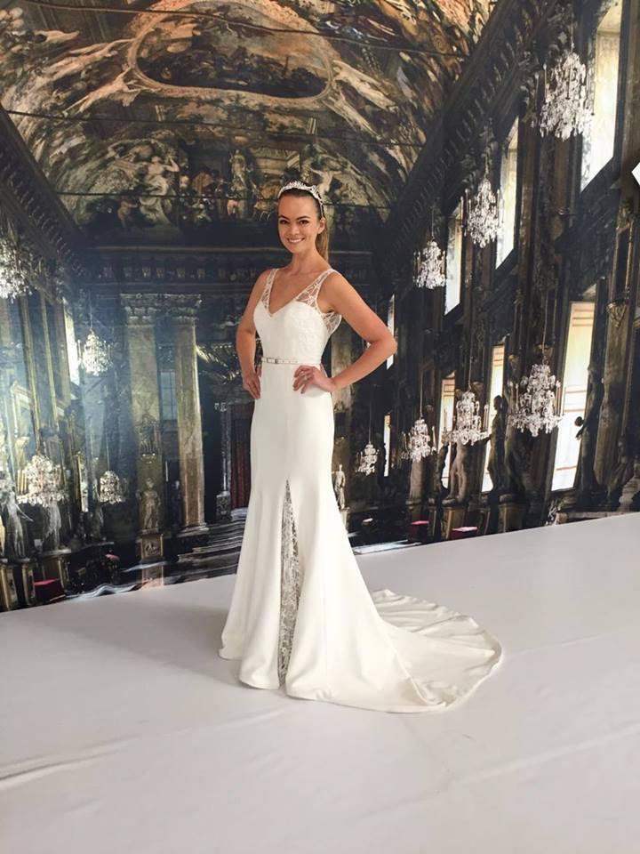 Contemporary Wedding Dresses – Bernadette Pimenta Couture – The Goan ...
