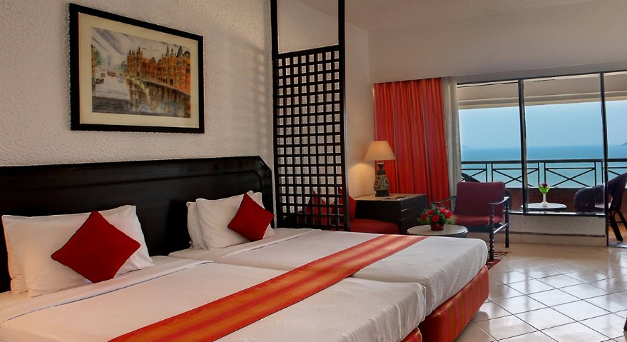 5 Star Hotel In Goa Near Airport The Goan Touch